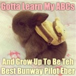 Gotta Learn My Abcs And Grow Up To Be