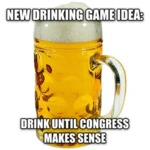 New Drinking Game Idea
