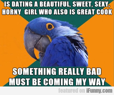 Is Dating A Beautiful, Sweet, Sexy...