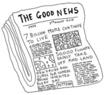 The Good News - 7 Billion People Continue To...