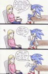 So, Sonic How Do You Manage