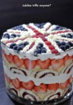 Jubilee Trifle Anyone...