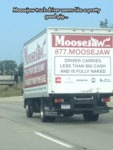 Moosejaw Truck Driver Seems Like...