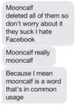 Mooncalf Deleted All Of Them So Don't Worry...