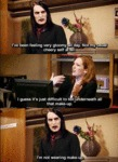 I've Been Feeling Very Gloomy...