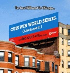 The Best Billboard In Chicago...