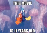 This Movie Is 11 Years Old...