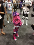 Aren't You A Little Short To Be A Stormtrooper?