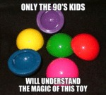Only The 90s Kids...