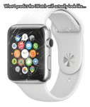 What I Predict The Iwatch Will Actually Look Like