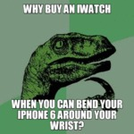 Why Buy An Iwatch?