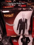 Royalty Free Slender Man...