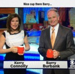 Nice Cup There Barry...