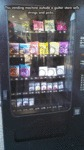This Vending Machine...