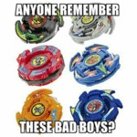 Anyone Remember These Bad Boys...