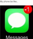 My Phone Be Like