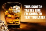 This Scotch Tastes Like...