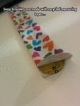 Snap Bracelets Are Made With Recycled...