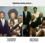 Updating Family Picture...
