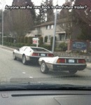 Anyone See The New Back To The Future Trailer...