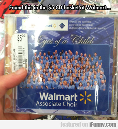 Found This Is The $5 Cd Basket...