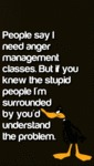 People Say I Need Anger Management...