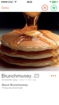 Brunchmuney 23