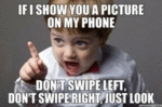 If I Show You S Picture On My Phone