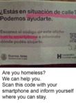 Are You Homeless?