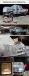 Functional Truck Made From 10,000 Pounds Of Ice...