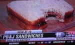 Pb And J Sandwiches, Are They Racist?