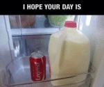 I Hope Your Day Is Legend Dairy...