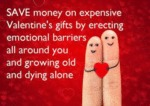 Save Money On Expensive Valentine's Gifts...
