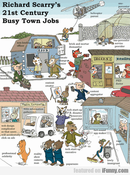 Richard Scarry's
