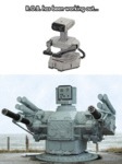 R.o.b. Has Been Working Out...