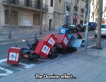 The Domino Effect...