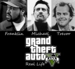 Grand Theft Auto Five Real Life...