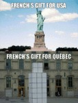 French's Gift For Usa...