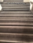 Poor Choice In Carpet For Steps...