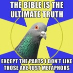 The Bible Is The Ultimate Truth...