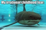 My Irrational Childhood Fear...