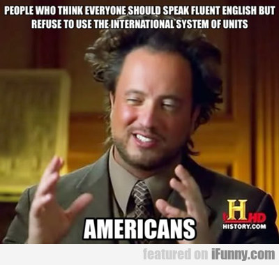 People Who Think Everyone Should Speak Fluent...