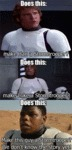Does This Make Han Solo A Stromtrooper...