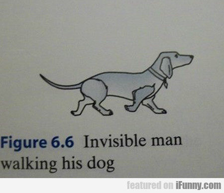 Figure 6.6 Invisible