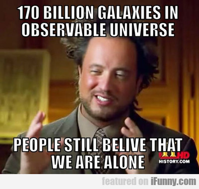 170 Billion Galaxies...