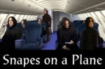 Snapes On A Plane...