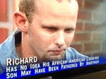 Richard Has No Idea His African American...