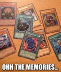 Ohh The Memories...
