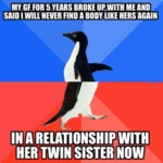 My Gf For 5 Years...