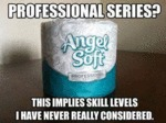 Professional Series...